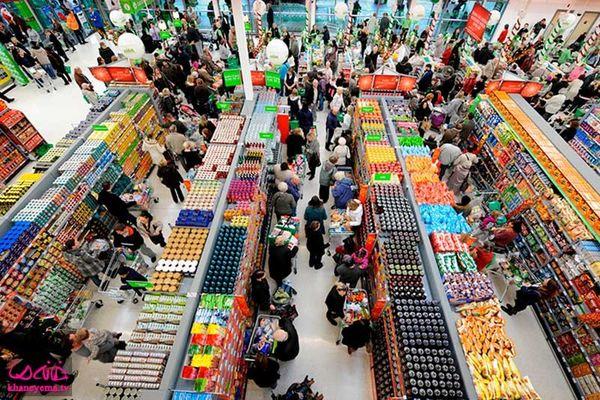 یخچال و فریزرهای ارزان در بازار