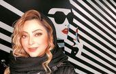 استایل ساده مریم سلطانی + عکس