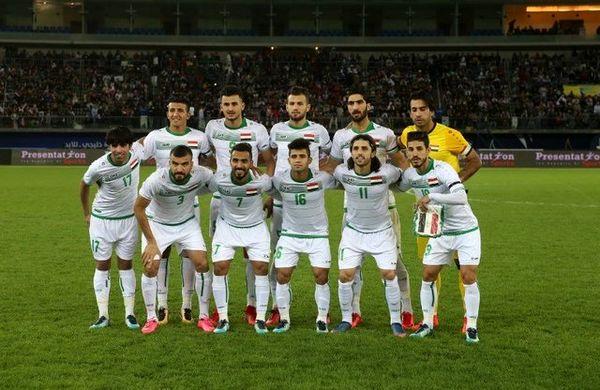 اردوی ۸ روزهی حریف تیم ملی فوتبال ایران در دوبی
