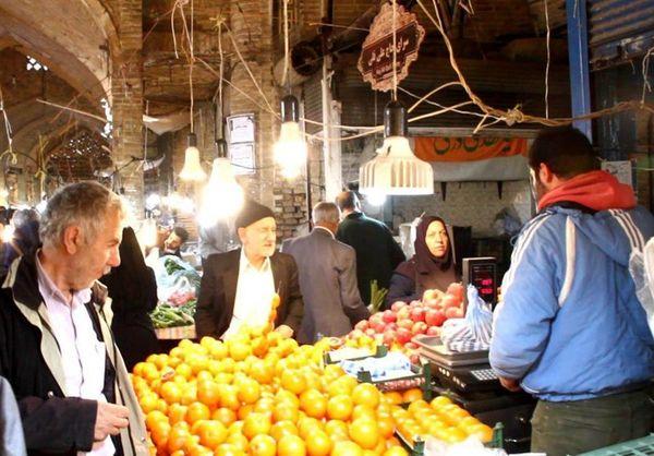 کاهش 30 درصدی نرخ سیب زمینی در بازار
