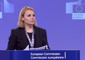 اتحادیه اروپا: پیگیر اتفاق اخیر دانمارک هستیم