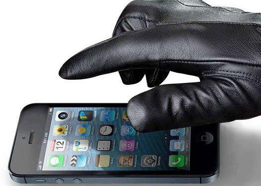 راهکارهایی برای حفاظت از اطلاعات گوشی