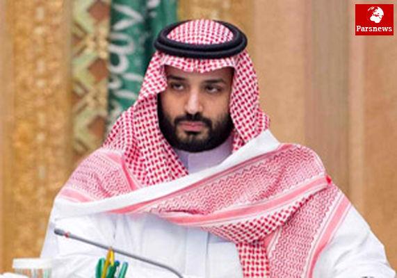 یک هیئت اسرائیلی با ولیعهد سعودی دیدار کرده است