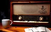 برنامهای خیالی در رادیو
