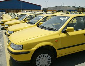 قتل راننده تاکسی به خاطر کرایه ۵۰۰ تومان