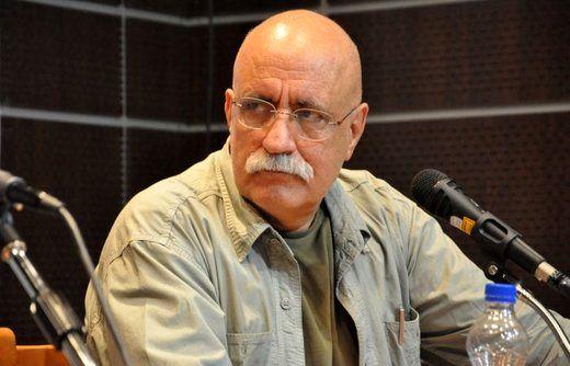 احساس شرم هوشنگ گلمکانی از وضعیت فروش فیلم «غلامرضا تختی»