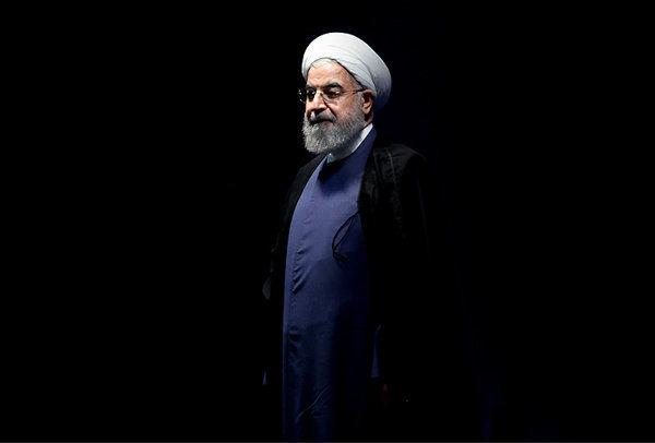 آقای روحانی از برداشته شدن سایه جنگ توسط برجام چه خبر؟