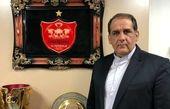 گلمحمدی و بازیکنان پرسپولیس جواب دندانشکنی به کارشکنیها خواهند داد