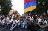 ارمنستان در یک بهت بزرگ