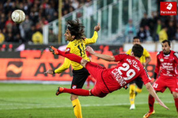 میزبان فینال جام حذفی مشخص شد
