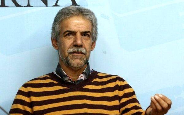 فنونیزاده: پرسپولیس نباید بی محابا به  دروازه السد حمله کند