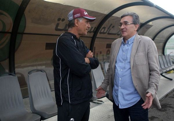 تشکیل پرونده کیروش و برانکو در کمیته اخلاق فدراسیون فوتبال