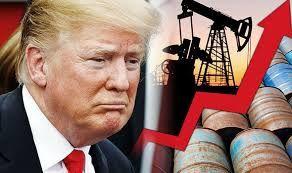 ترامپ: بهای نفت باید بسیار کمتر از قیمت کنونی باشد