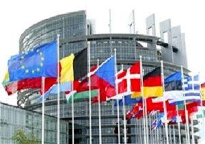 حمایت اتحادیه اروپا از شرکتهای اروپایی در ایران در صورت خروج آمریکا از برجام