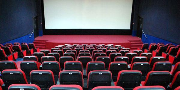 جدیدترین آمار فروش سینما