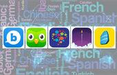 بهترین نرمافزارهای یادگیری زبان در سال ۲۰۱۹ را بشناسید