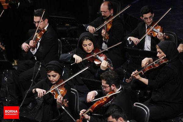 جزییات برنامه ارکسترهای ایران در جامجهانی