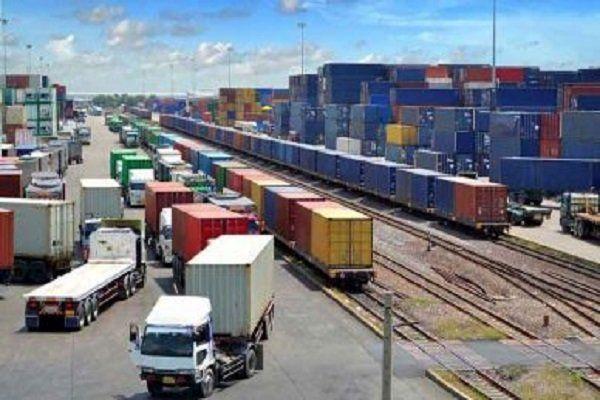 ۴۶۵ میلیون دلار کالا از بازارچه مرزی ماهیرود صادر شد