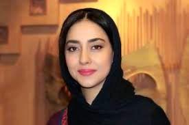 بهاره کیان افشار بعد از نمایشنامه خوانی