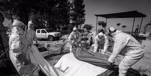 آخرین وضعیت و آمار کرونا دوشنبه 17 آذر