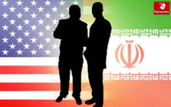 ایران مذاکره با آمریکا در آلماتی ۲ را تکذیب کرد