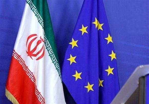 اروپا چگونه تحریم های آمریکا علیه ایران را دور می زند؟