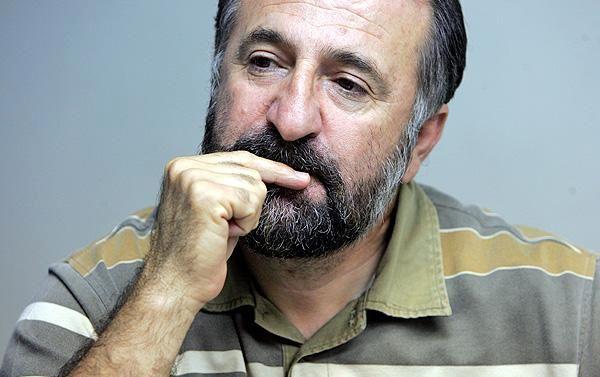 مهران رجبی در یک شبکه کرد زبان