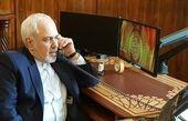 گفتوگو تلفنی وزیر خارجه کره جنوبی با ظریف