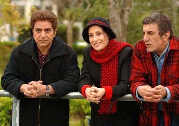 متن کنایه دار رضا کیانیان برای اکران فیلمش