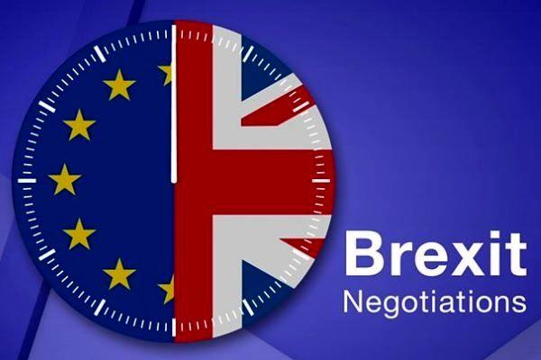 Image result for اتحادیه اروپا: بعد از برکسیت برای بریتانیا گزینه بازار واحد وجود نخواهد