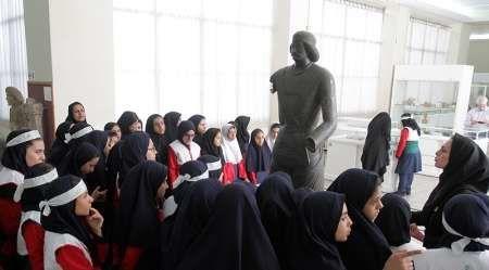 2 هزار دانش آموز از موزههای پایتخت دیدن میکنند