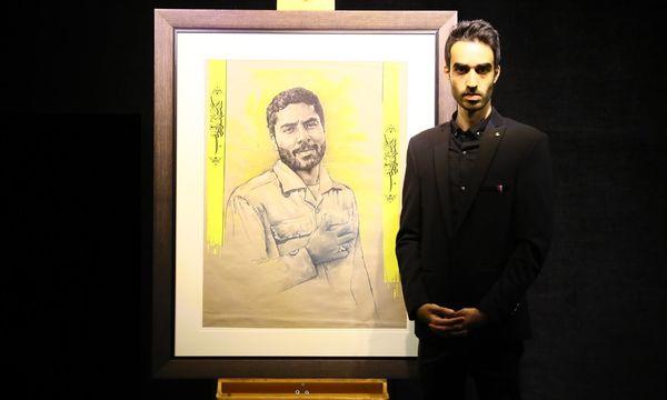 نمایشگاه سرداران شهید دفاع مقدس رونمایی میشود