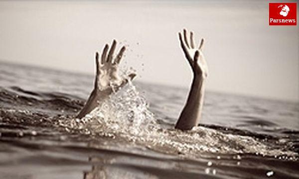 طغیان رودخانه جان پیرمرد را گرفت