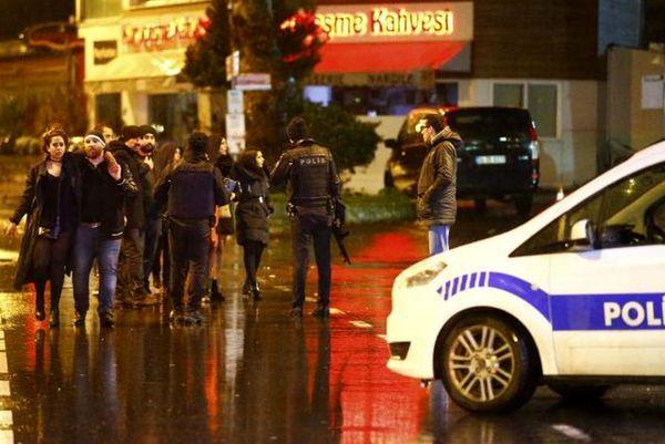 پسر رئیس پلیس یک شهر را دستگیر کردند !
