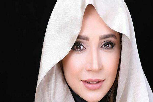 عکس عروس طور شبنم قلی خانی