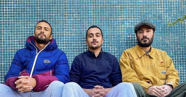 فیلم جدید نوید محمدزاده + عکس