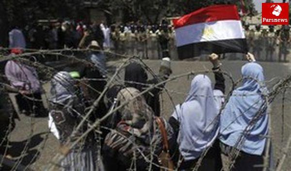 ضربالاجل ۴۸ ساعته ارتش مصر به اخوانالمسلمین