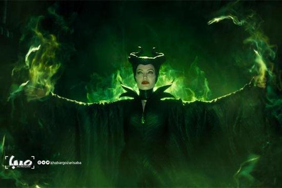 آنجلینا جولی پاییز ۲۰۱۹ در سینماها