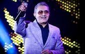 افشاگری فریدون آسرایی درباره دروغ سایتهای فروش بلیت کنسرت