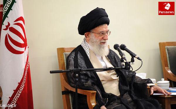 تاکیدات رهبر معظم انقلاب اسلامی درباه انتخابات