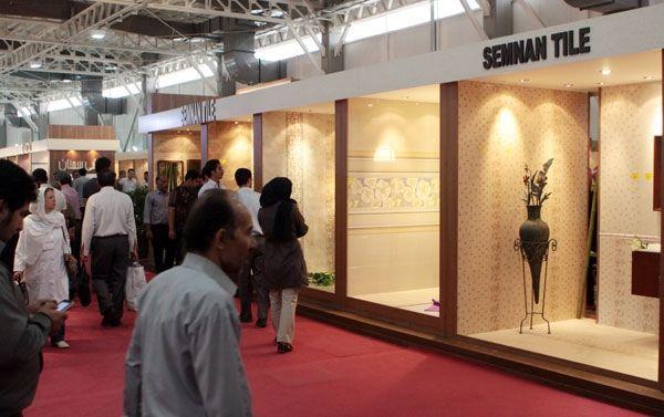 تعطیلی نمایشگاه بینالمللی تهران در روز جمعه ۱۶ شهریور