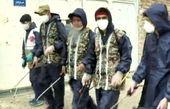 بازگشت جهادیها برای سومین مرحله مبارزه با کرونا