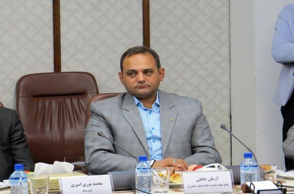 استیضاح حق طبیعی و مسلم نمایندگان مجلس