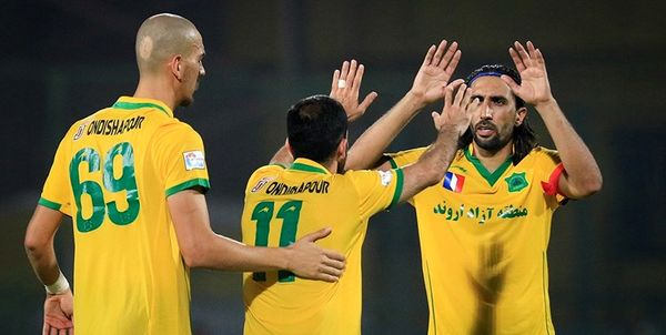 کرار جاسم مقابل ایران در جام ملتهای آسیا بازی می کند