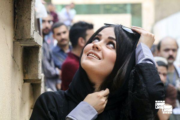 فیلم:: بازیگر زن ایرانی در ترکیه معروف شد