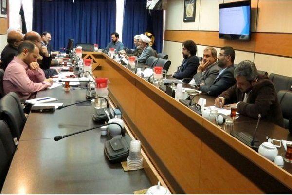 اولین جلسه شورای معارف سیما برگزار شد