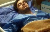 یکی از داوران بازی نفت مسجدسلیمان و پرسپولیس عمل جراحی شد