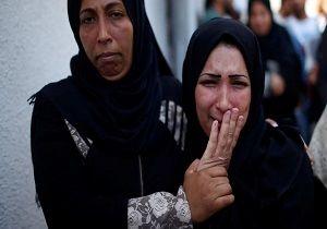 حمایت آلمان و انگلیس از انجام تحقیقات مستقل درباره کشتار اخیر در غزه