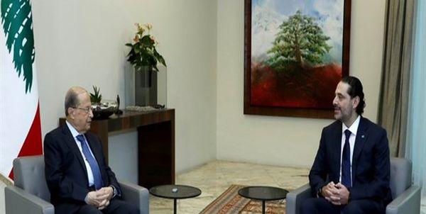 مشخص شدن ترکیب کابینه لبنان تا 3 روز دیگر