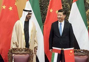 دبی، پکن را به شکایت تهدید کرد!